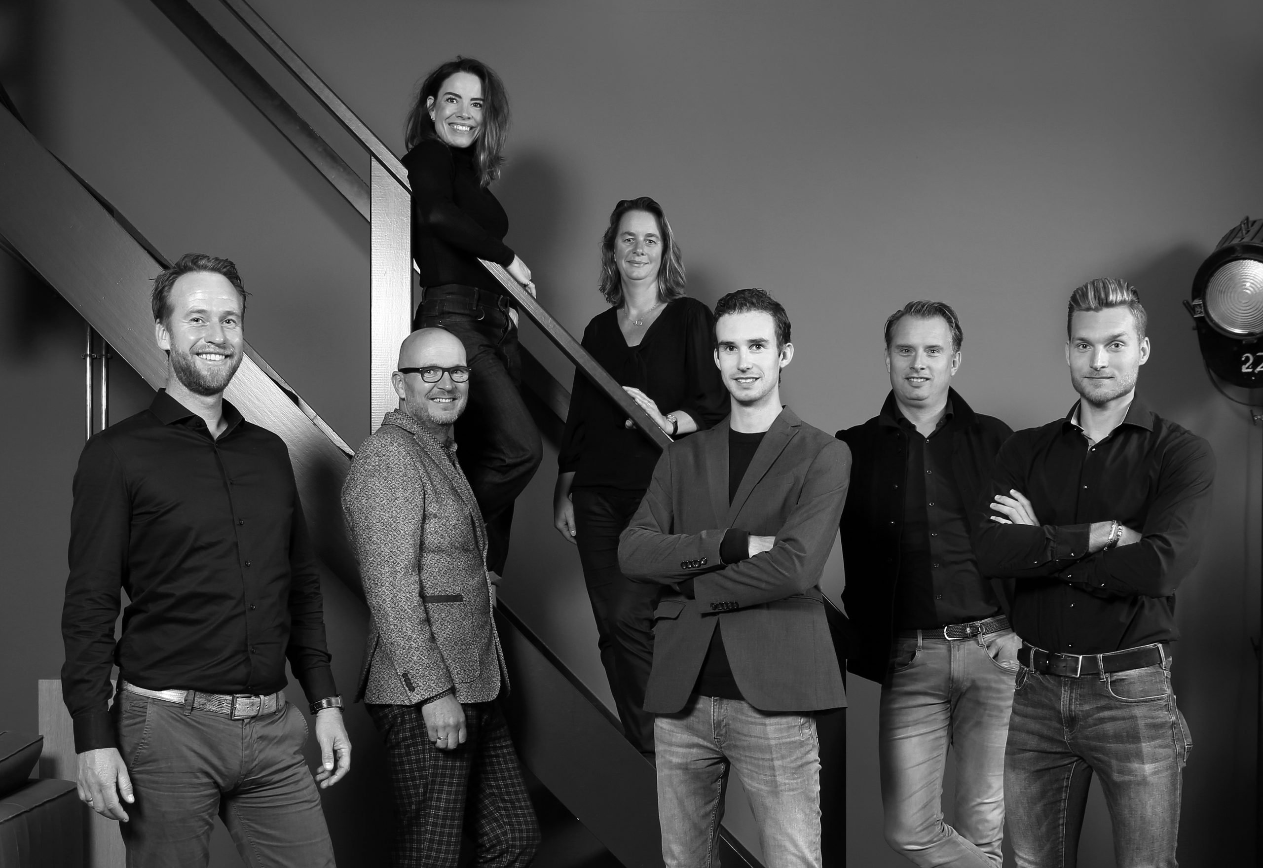 Team Reinerie IJsselstein